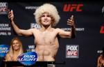 Президент UFC прокомментировал возможный бой Нурмагомедова и Сен-Пьера