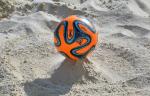 Женская сборная России по пляжному футболу выиграла чемпионат Европы