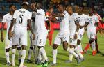 Футбол, Кубок Африки, 1/8 финала, Гана – Тунис, прямая текстовая онлайн трансляция