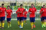 Сборную России по футболу ждёт встреча с Бразилией в полуфинале Универсиады-2019