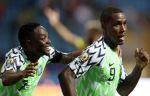 Футбол, Кубок Африки, четвертьфинал, Нигерия – ЮАР, прямая текстовая онлайн трансляция