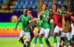 Сборная Мадагаскара впервые в истории Кубка Африки прошла в плей-офф