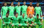 Сборная Алжира выходит в полуфинал Кубка Африки