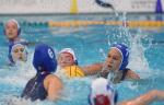 Чемпионат мира по водным видам спорта, водное поло, женщины, Россия - Канада, прямая текстовая онлайн трансляция