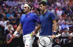 Теннис. Уимблдон, финал, Джокович - Федерер, прямая текстовая онлайн трансляция