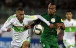 Футбол, Кубок Африки, полуфинал, Алжир – Нигерия, прямая текстовая онлайн трансляция