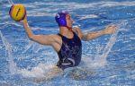 Чемпионат мира по водным видам спорта. Водное поло, женщины, Россия - Венгрия, прямая текстовая онлайн трансляция