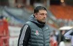 """Черевченко недоволен тем, сколько """"Арсенал"""" пропускает"""