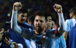 Скалони будет тренировать сборную Аргентины в матчах отбора к ЧМ-2022
