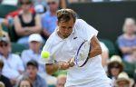 Теннис, Rogers Cup, второй круг, Медведев - Эдмунд, прямая текстовая онлайн трансляция
