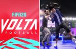 Геймплейный трейлер режима уличного футбола Volta в FIFA 20. Видео