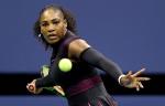 """Осака назвала Серену Уильямс """"теннисной мамой"""""""