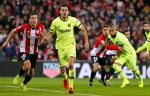 Футбол, Примера, Атлетик – Барселона, прямая текстовая онлайн трансляция