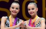 Назван состав сборной России на ЧМ-2019 по художественной гимнастике