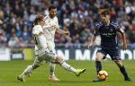Футбол, Примера, Реал – Вальядолид, прямая текстовая онлайн трансляция