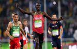 Олимпийский чемпион попал в страшную аварию, но сумел выжить