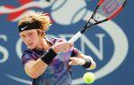 Теннис, US Open, второй круг, Рублёв – Симон, прямая текстовая онлайн трансляция
