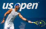 Надаль вышел в четвертый круг US Open, Бублик вылетел