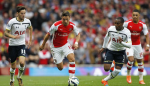 Футбол, АПЛ, 4 тур, Арсенал - Тоттенхэм, Прямая текстовая онлайн трансляция