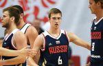 Баскетбол, Чемпионат мира, Россия - Аргентина, прямая текстовая онлайн трансляция