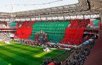 """В """"Локомотиве"""" подтвердили, что рассматривают возможность реконструкции """"РЖД-Арены"""""""