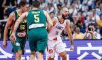 Баскетбол, ЧМ, матч за 3 место, Франция - Австралия, Прямая текстовая онлайн трансляция