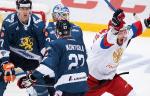 Ничушкин не думает о возвращении в КХЛ