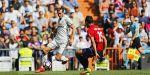 Футбол, Примера, 6 тур, Реал Мадрид - Осасуна, Прямая текстовая онлайн трансляция