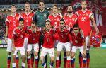 Черчесов огласил состав сборной России на квалификационные матчи к чемпионату Европы 2020 года