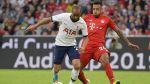 Футбол, Лига чемпионов, Тоттенхэм - Бавария, прямая текстовая онлайн трансляция