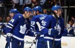 """Михеев о дебюте в НХЛ: """"Честь и радость быть частью """"Торонто"""". ФОТО"""