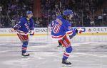 """Панарин прокомментировал свой дебют за """"Рейнджерс"""" в НХЛ"""
