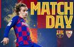 Футбол, Примера, Барселона – Севилья, прямая текстовая онлайн трансляция