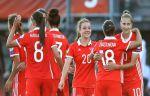 Как Россия проиграла Голландии: все голы матча отбора на женский Евро-2021. ВИДЕО