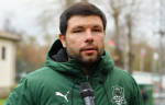 """Тренер """"Краснодара"""" рассказал о работе с Галицким"""
