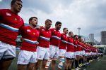 Сборная России установила антирекорд на чемпионате мира по регби