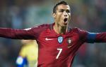 """Роналду: """"Рад, что мне удалось забить гол и приблизить Португалию к ЕВРО-2020. ВИДЕО"""