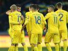 Вратарь сборной Украины - лучший страж ворот по версии InStat в отборе на Евро-2020