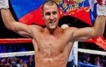 Ковалёв прокомментировал своё будущее в боксе