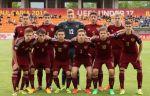 В отборочном матче Евро U17 сборная России разбила Сан-Марино со счётом 7-0