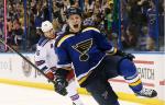 Тарасенко из-за травмы пропустит ближайшие матчи НХЛ