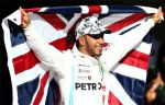 Хэмилтон не собирается завершать карьеру гонщика