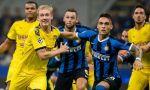 Футбол, Лига чемпионов, 4 тур, Боруссия Д - Интер, Прямая текстовая онлайн трансляция