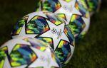 Футбол, Лига Чемпионов, Бавария – Олимпиакос, прямая текстовая онлайн трансляция