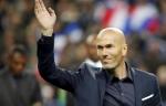 """Зидан назвал разгром """"Галатасарая"""" в Лиге чемпионов """"совершенной игрой """"Реала"""""""