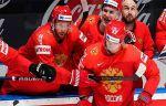Россия - Швеция: прямая видеотрансляция матча Евротура