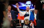 """19-летний Богатов подписал контракт с UFC: """"Фергюсон, жди меня"""". ФОТО"""