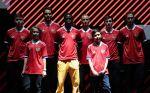 В Adidas прокомментировали скандал с формой сборной России.