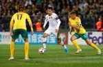 Футбол, Евро-2020, Отбор, Португалия - Литва, Прямая текстовая онлайн трансляция
