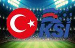 Турция - Исландия: прямая видеотрансляция матча отбора Евро-2020